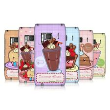 HEAD CASE DESIGNS KAWAII CAKES AND SHAKES CASE FOR SAMSUNG GALAXY S I9000