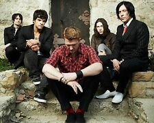 QUEENS OF THE STONE AGE 02 (MUSIC) PHOTO PRINT 02A