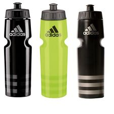 adidas Classic Teamsport Waterbottle Plastic 0,75 Liter Trinkflasche