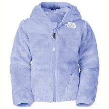 THE NORTH FACE TODDLER OSO HOODIE JACKET ATDH18D DYNASTY BLUE US TODDLER GIRLS