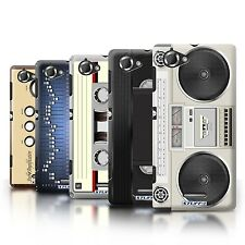 Printed Case for Sony Xperia L/C2105 /Retro Tech Collection