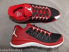 Mens Nike Jordan Flight Runner 2 shoes new 715572 601 red
