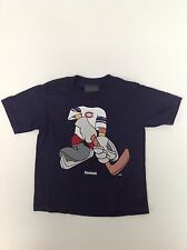 Montreal Canadiens Reebok Toddlers T-Shirt official NHL multiple sizes avail New