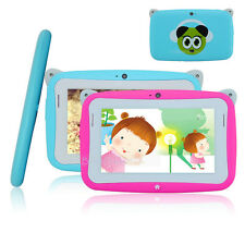 4.3 Inch  WIFI Android 4.2 Dual Camera 4G Touch Screen Mini Tablet Gift For Kids