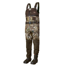 Drake Waterfowl DF8321 Men's Realtree Max 5 Camouflage LST Stout Chest Waders