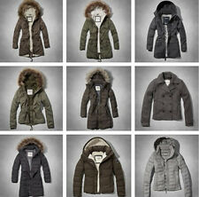 Abercrombie & Fitch Jacket Outerwear & Hoodie Coats