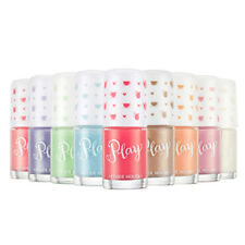 [Etude House] Afternoon Tea Nails 8ml 9 Colors Pink One!