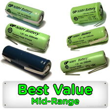 Replacement Toothbrush Battery ALL SIZES LISTED Braun Oral-B  Philips Colgate