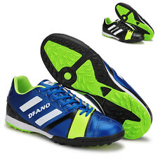 Men's Soccer Cleats Shoes Turf Soccer Shoes Indoor Sports Football Trainer Boots