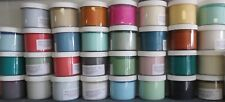 McClains Chalk Blended Paint Furniture Metal Wood Glass Shabby 8oz 50 Colors