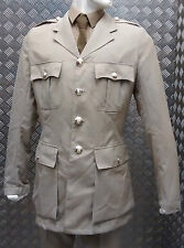 Genuine British RAF / ARMY No 4 No 6 Officers WO Dress Jacket - All Sizes
