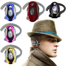Universal Handsfree Stereo Earphone Wireless Bluetooth Headset for iPhone 6/5 5S