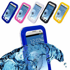 Shockproof Waterproof Protective Case Cover For Samsung Galaxy Note 3 2 S3 S4 S5