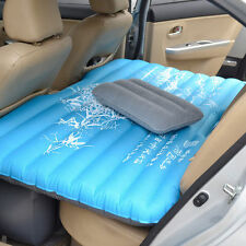 SUV MPV Viaje Travel Car Seat Airbed inflatable Mattress Beds Free Shipping DHL
