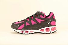 NEW NIKE AIR MAX TAILWIND 96-12 (GS) 512037-001 BLACK/WHITE-SPARK