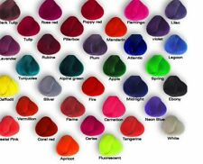 LA RICHE DIRECTIONS HAIR DYE COLOUR CHOOSE ALL COLOURS !!UK MADE!!!