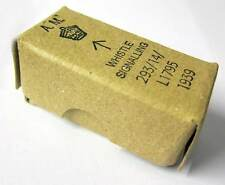 WW2 AM ACME Whistle Box Air Ministry 23/230 293/14/L1795 1939 RAF USAAF Ditching