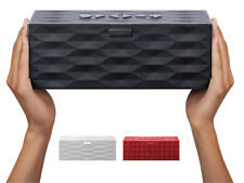 Original Jawbone Big Jambox Wireless Bluetooth Speaker- 3 Colors