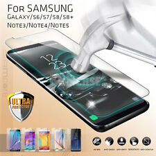 Anti Scratch Premium Tempered Glass Screen Protector Guard For SAMSUNG GALAXY