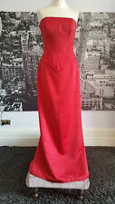 Red Carpet dress , Mother of Bride, Ball, Prom, Bridesmaid, RRP £200+