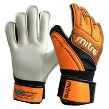 Mitre Kids Anza G2 Protector Junior Fingersave Goalkeeper Gloves 2015/16 Season
