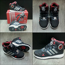 SNEAKERS TRAINING ADIDAS DY AVENGERS MID K THOR JUNIOR DISNEY COD. B44309