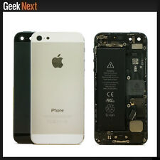 Grade A *MINT* Original Apple iPhone 5 Back Cover/Housing/Mid Frame