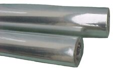 NEW! ROLL OF CLEAR CELLOPHANE GIFT WRAP / BASKET WRAP 100 FT X 20 INCHES 1.0 MIL