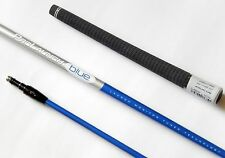 New Grafalloy Prolaunch 65 Blue R, S+Callaway Adapter Fits Big Bertha 815, V