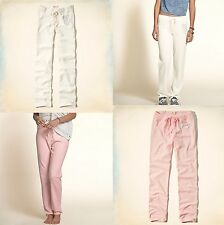 NWT HOLLISTER by ABERCROMBIE WOMEN'S Shine Sweatpants ALL SIZE