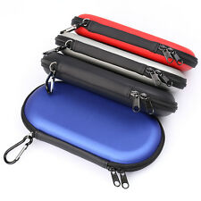 Game Accessories Black Hard Case Cover Bag Pouch For Playstation PS Vita psv