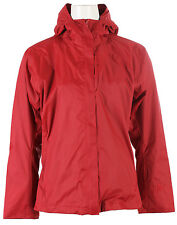 Sierra Designs Hurricane Jacket Chili Womens