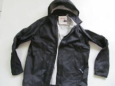 Marmot PreCip Hooded Waterproof man black shell jacket   Brand  New