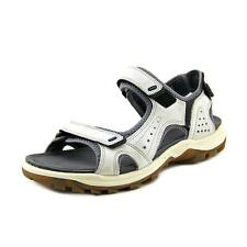 Ecco Offroad Lite Open Toe Suede Sports Sandals Shoes