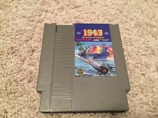 1943: The Battle of Midway (Nintendo NES, 1987)