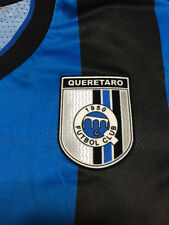 Pirma Queretaro Home Jersey-2015 Official Queretaro Home Jersey with Cap