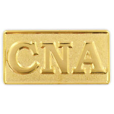 "CNA Certified Nursing Assistant 1"" Lapel Pin"