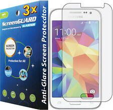 3x Anti-Glare Matte LCD Screen Protector for Samsung Galaxy Prevail LTE SM-G360P