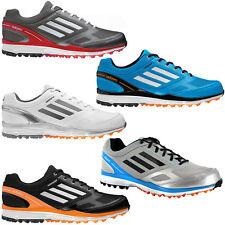 2014 Adidas Adizero Sport II Spikeless Golf Shoes Pick Your Size & Color NEW