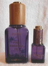 Tarte Pure Maracuja Oil  .23 or .5oz travel/gift/deluxe sample with dropper