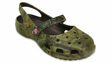 Crocs Shayna Realtree® Womens Mary Jane