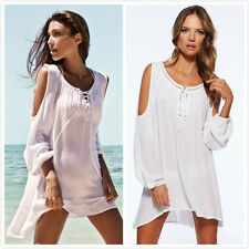 Sexy Women Summer Cute Casual Sleeve Party Evening Cocktail Short Mini Dress