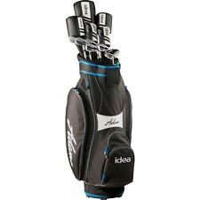 CHOOSE FLEX-2015 Brand New!! Mens NEW Idea Woods/Irons Full Sets Right