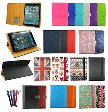 """Universal Wallet Case Cover fits HP 7 Plus/ Stream 7"""" Tablet"""
