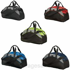 Small Duffel Bag Gym Workout Sports Bag Travel Carry on Bag Athletic