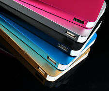 12000mAh Silm Portable Power Bank External Battery Charger For iPhone Samsung
