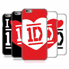 OFFICIAL 1D I LOVE ONE DIRECTION HARD BACK CASE FOR APPLE iPHONE 6 4.7