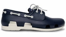 Crocs Beach Line Boat Shoe Mens Shoes