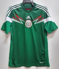 BNWT MEXICO HOME WORLD CUP KIT YOUTH KIDS BOYS FOOTBALL SOCCER JERSEY 201