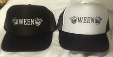WEEN HAT punk kbd wyanes world nofx Piss up a rope Nirvana Pop O Pies